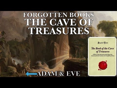 The Cave Of Treasures: Man's First Home On Earth - Flat Earth