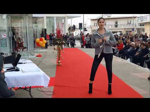 Christmas Fashion Show 2017 by Babylonia Boutique and Shoeaholic