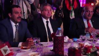 انطلاق البطولة العربية الثانية عشر للرماية بحضور وزير الرياضة (اتفرج)