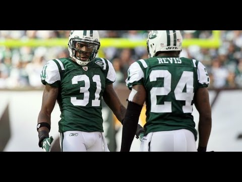 Antonio Cromartie & Darrelle Revis are coming home |New York Jets|