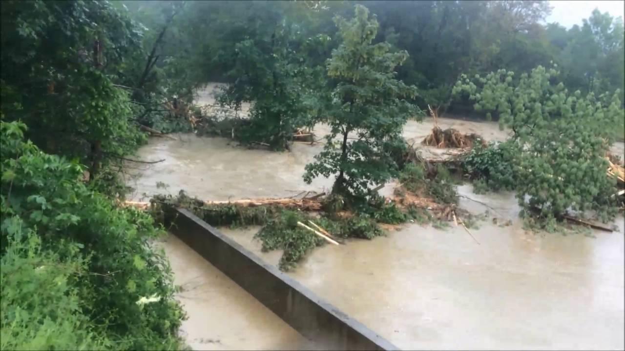 Hochwasser Simbach