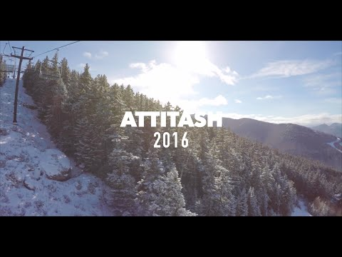 GoPro Ski Edit 2016 Attitash