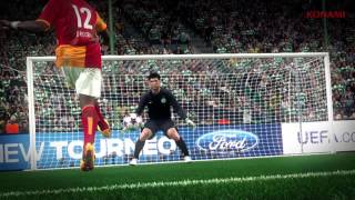 [Official] gamescom Trailer HD [PES 2014]