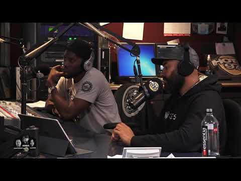 Ebro Calls Out Jim Brown Over Kaepernick Statement