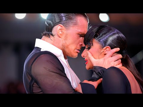 Professional Latin, final presentation | 2015 Kremlin World Cup