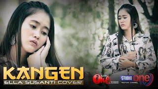 KANGEN | KANCIL & KOSLET | ELLA SUSANTI COVER