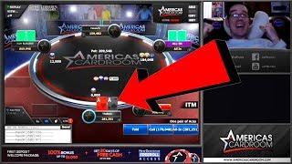 (Part 2) The SECRET to Winning an Online Poker Tournament!