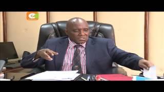 Makachero wa EACC wavamia nyumbani kwa Muhamed Swazuri