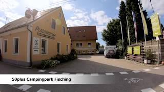 50plus Campingpark Fisching - Österreich - Nur Erwachsene - keine Hunde