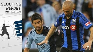 Sporting KC vs. Montreal Impact April 19, 2014 Preview | Scouting Report