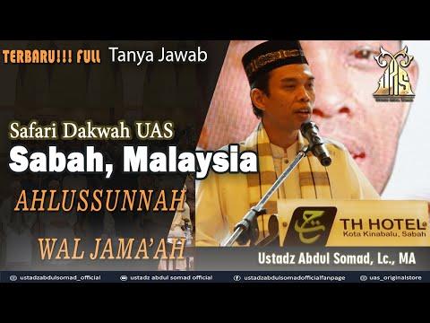 fahaman-ahli-sunnah-dalam-kehidupan-bermasyarakat-|-khusus-pegawai-kerajaan-sabah-malaysia-full-ᴴᴰ