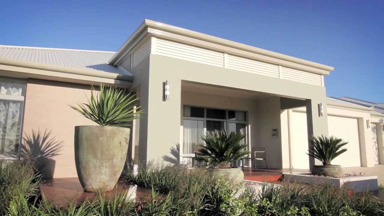 Houzify Home Design Ideas: Modern Home Designs