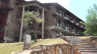 Voi Safari Lodge, Kenia