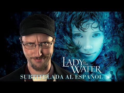 Crítico de la Nostalgia - 302 - Lady in the Water