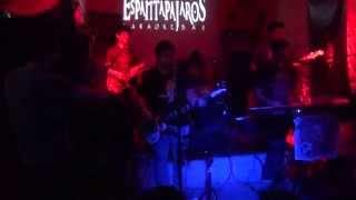 Espantapajaros Karaoke Rock Aug 16th 2014.