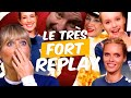 Fort Boyard 2020 - Best-of ''Le Très Fort Replay'' de l'émission 9 (05/09/2020)