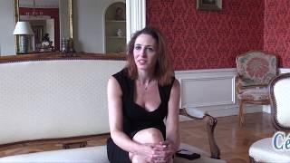 Cécile Rackette, sous-préfète d'Avallon Tonnerre (2)