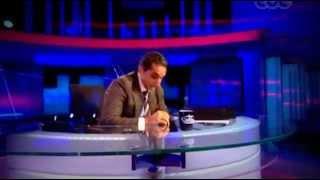 برنامج البرنامج مع باسم يوسف الموسم 2 الحلقة 1 كامله