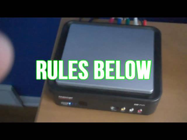 HD PVR Give Away!.mp4