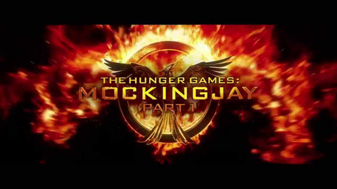 the hunger games mockingjay part 1 2014 official teaser