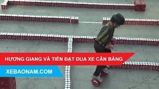 [Xebaonam.com] Nhà phân phối xe điện cân bằng chính hãng tại Việt Nam. (Bán cả xe cân bằng cho Thuê)