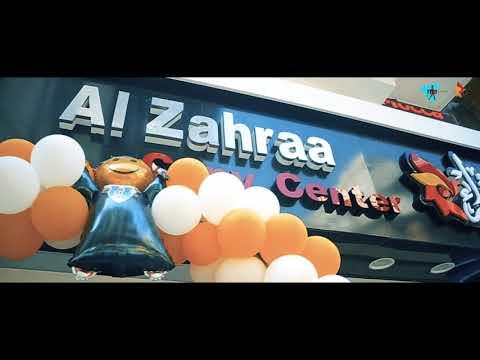 """Opening """" Al Zahraa Copy Center """" Faculty of Commerce English - University of Alexandria - ME Media"""