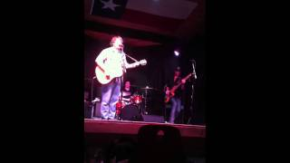 William Clark Green Band - Hill Country Rain