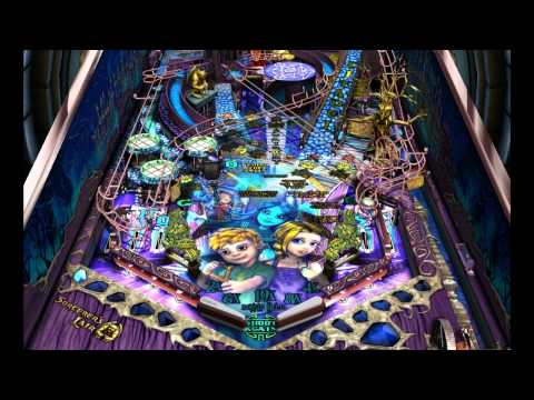 Zen Pinball THD Launch Trailer