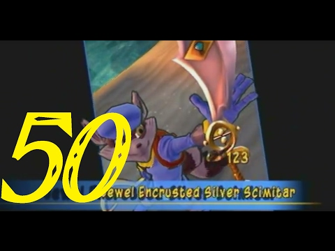 Ancient Arabia Collectibles, Part 1 | Sly Cooper: Thieves in Time 100% Walkthrough