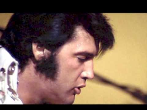 T.R.O.U.B.L.E. ~ Elvis