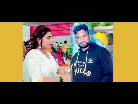 Dil Diya Gala दिल दिया गला PKPanthi Marrige Video