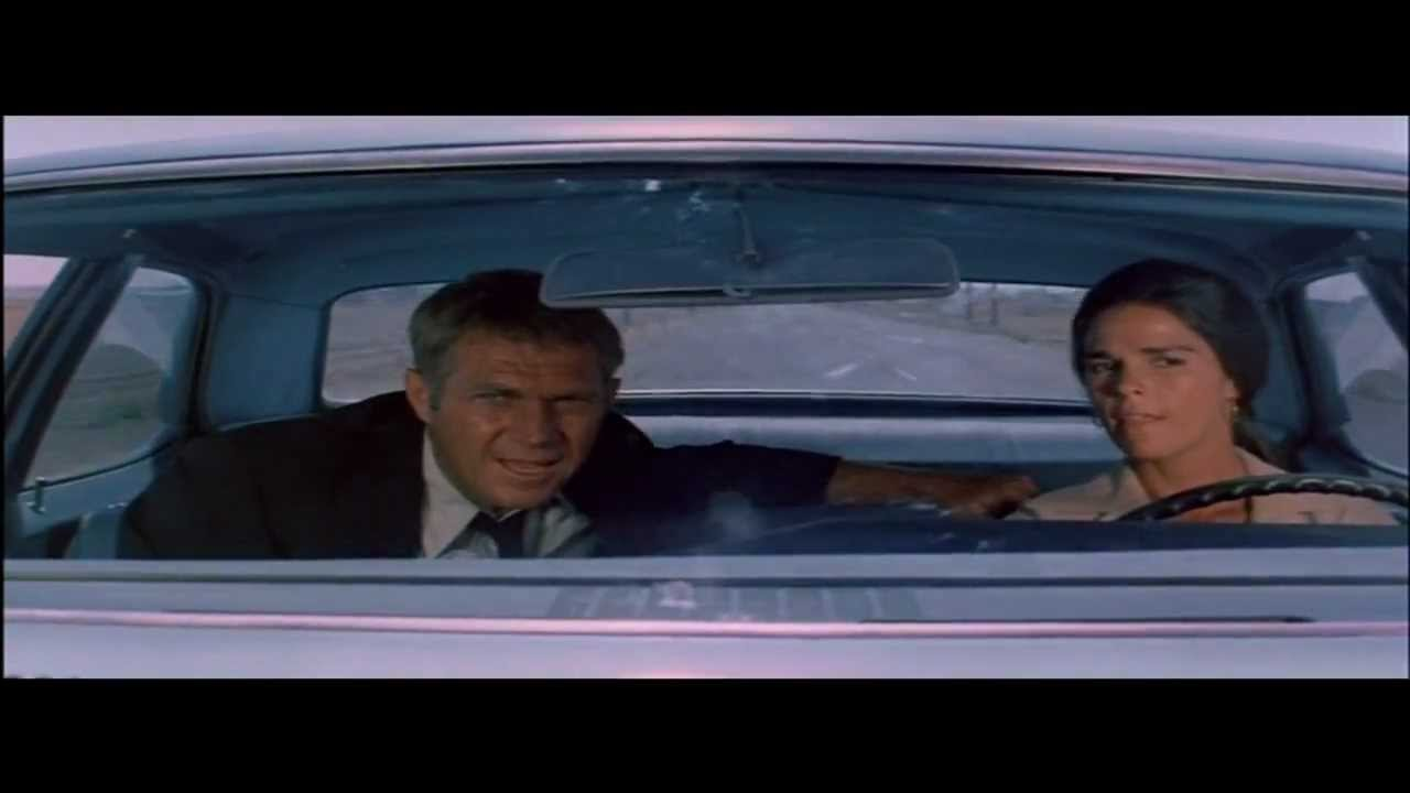 the getaway imdb 1972