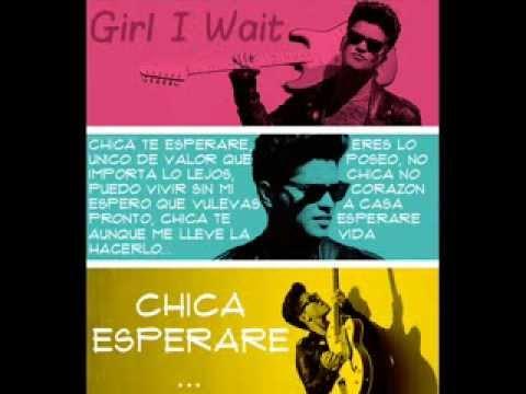 Bruno Mars - Girl I wait ft. Claude