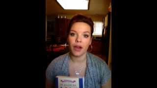 On becoming baby wise ( Veda day 8 )
