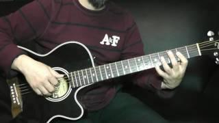 Holiday_Đệm guitar (Part 3)