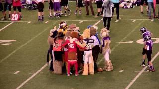 Mascot Bowl Recap 2013