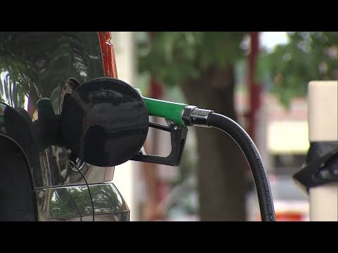 Ohio gas tax hike would give local communities big funding boost