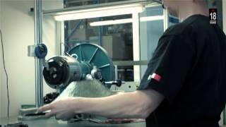 Eighteen Sound Italian Loudspeaker Manufacturer