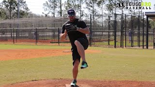 "How To ""Load to Unload"" Your Pitching Delivery for MAXIMUM POWER and PITCHING VELOCITY (It Works!!!)"