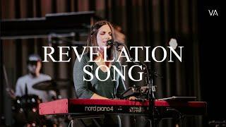 Revelation Song   Kathryn Scott - Vineyard Anaheim Worship Moments