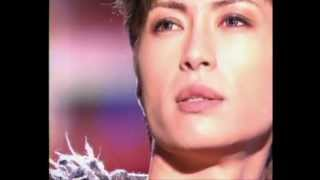 This video shows a different side of Gackt. Not cool and pretentiou...