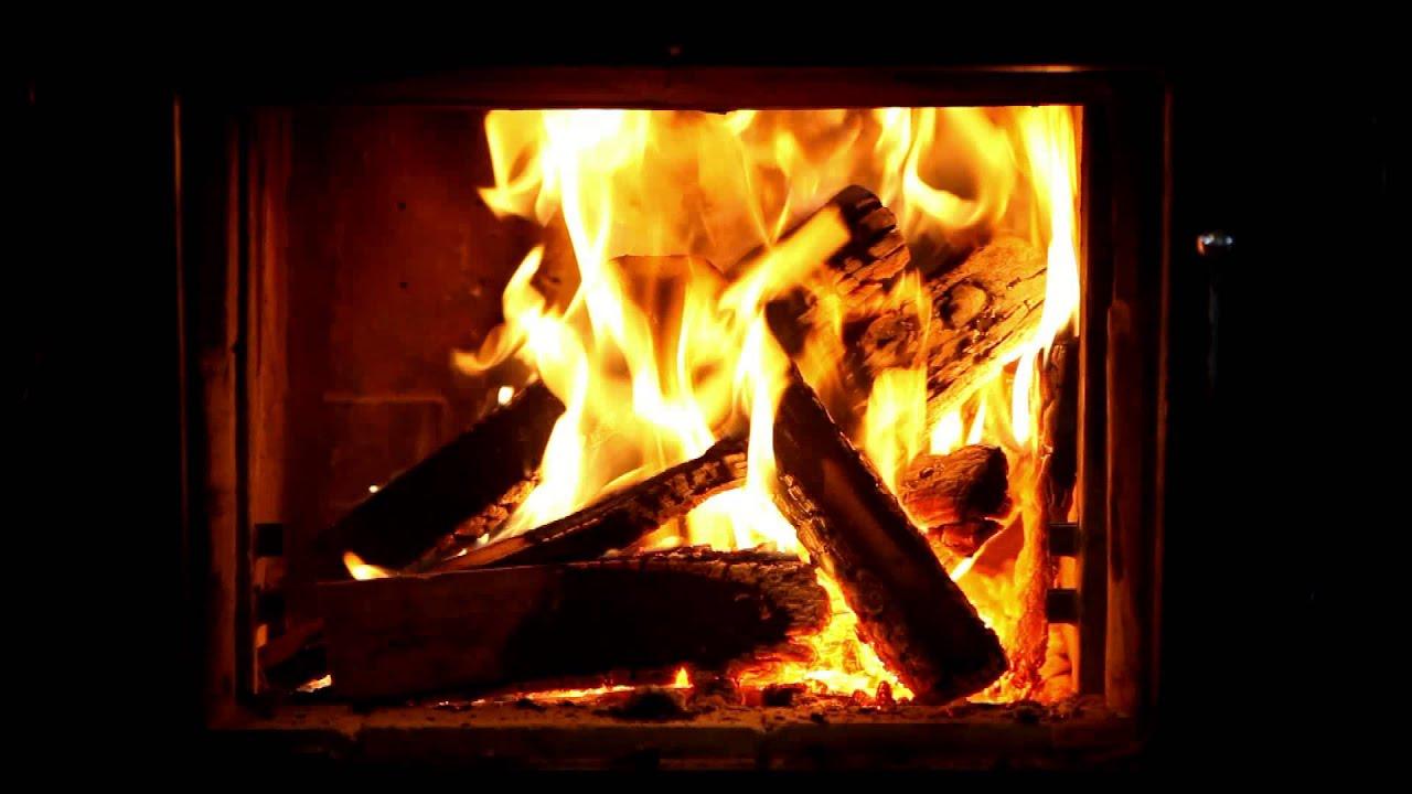 Fireplace 3d Wallpaper Foc Semineu Youtube