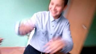 Как правильно танцевать лезгинку