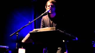 And The Golden Choir @Gebäude 9 (Germany Cologne 2014).MP4