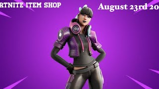 Fortnite Item Shop *New* FREESTYLE SKIN [August 23rd 2019]