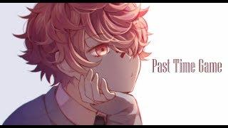 【VOCALOID Original】Past Time Game【Fukase】