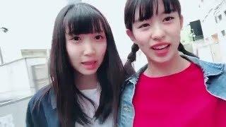 20180415 渡辺瑠ちゃん(原宿駅前パーティーズNEXT)がtwitterに投降した動画です。