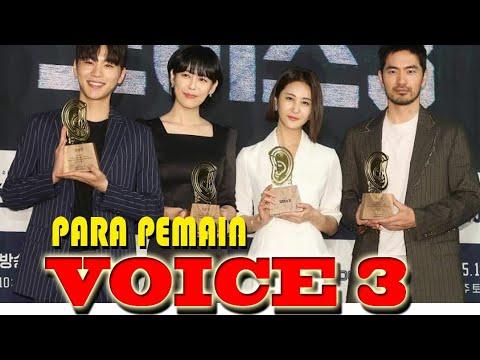 para-pemain-drakor-voice-3- -berita-korea