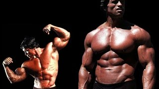 Arnold Schwarzenegger - Best Training (Get Big BRO)