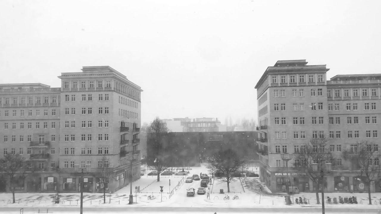 Frankfurter Allee, Berlin